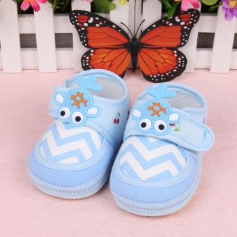 Fisher-price Beautiful goldfish shoes blue Price Philippines