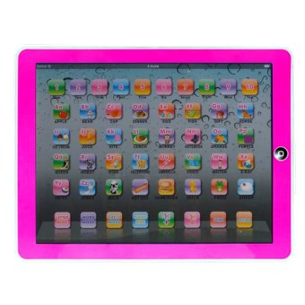Baby Steps Ypad English Learning Tablet (Pink) Price Philippines