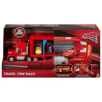 Harga Disney Cars Travelling Mack