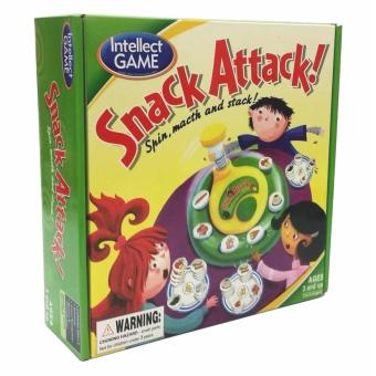 Harga Think Fun Snack Attack Game