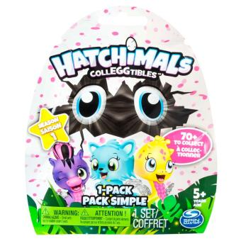 Hatchimals Colleggtibles 1 Pack Price Philippines