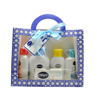 Enfant Gift Bundle1 (Toiletries) Price Philippines
