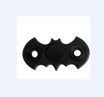 Harga 2017 New Fidget Spinner Toy Bat Hand Spinner EDC Spinning Top Toy - intl