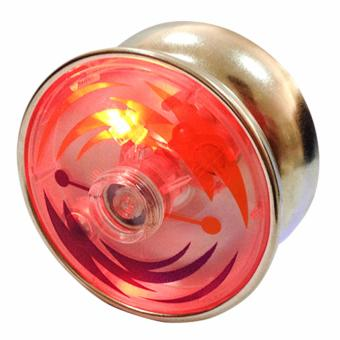 Harga Lightning Storm Competition Lighting Yoyo Set