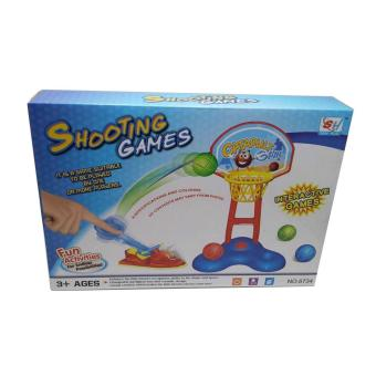 Harga Interactive Shooting Games for Kids 3+ Age