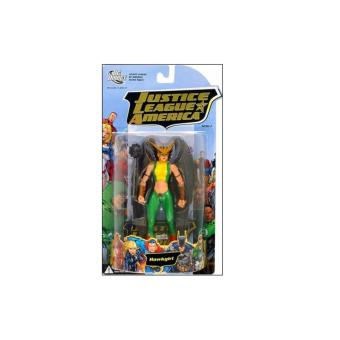 "DC Direct 761941267487 Justice League of America ""HawkGirl"" Action Figure ORIGINAL* Price Philippines"