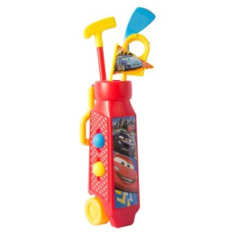 Harga Disney Cars Golf Caddy