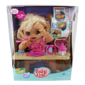 2017 New My Baby Alive Doll Price Philippines