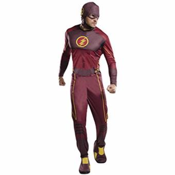 Justice League Flash Adult Costume Price Philippines
