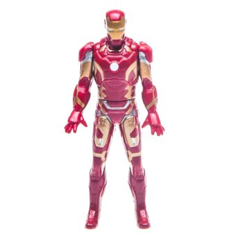 Harga Metacolle Marvel Ironman Figures