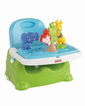 Fisher-Price Discover N Grow Busy Baby Booster Price Philippines