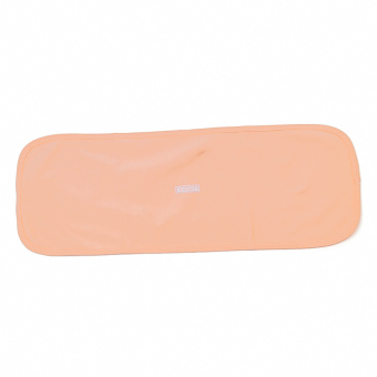 Enfant Burp Pad (Orange) Price Philippines