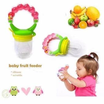 Harga Baby Pacifier/Fruit Feeder