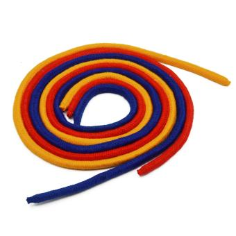 Harga Soft Bend Stiff Magic Rope Magic Props Magic Trick Magic Joke Toy Easy to Play for Kids Party Show - intl