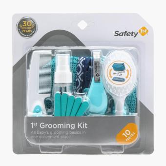 Safety 1st Grooming Kit (Light Blue) Price Philippines