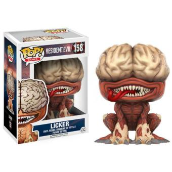 Funko Pop! Games: Resident Evil - Licker Price Philippines
