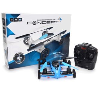 Harga Quadcopter Car-Fly Concept NO-CG038