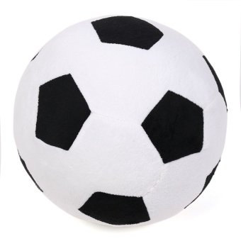 Harga Soccer Ball Pillow Baby Plush Toy Doll Fans Large World Mascot Toys World Cup (Intl)