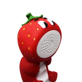 Cute Shower Head for Kids and Babies (Strawberry Design) Price Philippines