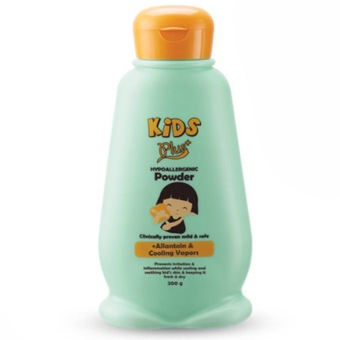 Kids Plus Sun Protect Cooling Powder 200g Price Philippines
