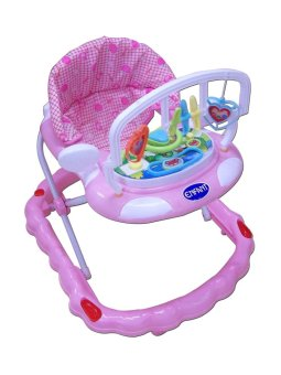 Enfant Baby Walker (Pink) Price Philippines