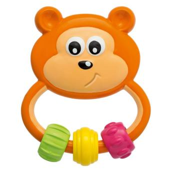 Chicco Easy Grasp Rattle-Bear Price Philippines