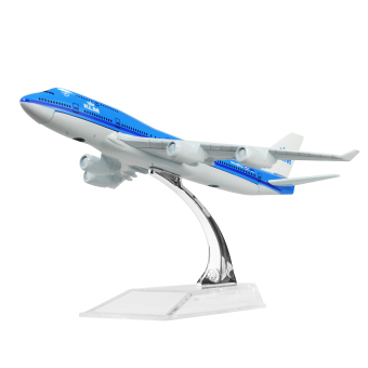 Holland Dutch Royal Boeing 747 16cm Metal Airplane Models Child Birthday Gift Plane Models Home Decoration Price Philippines