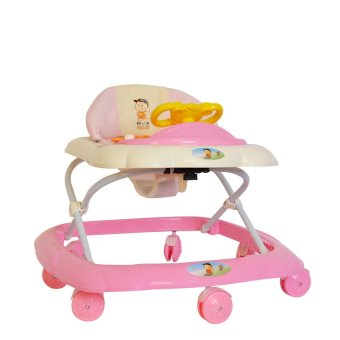 Appliance Galore 807 Baby Walker ( Pink) Price Philippines