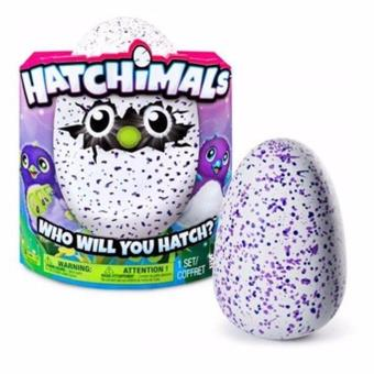 Hatchimals Draggels Purple (Blind Assortment) Price Philippines
