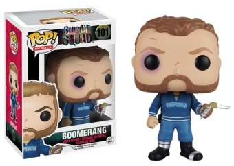 Funko Pop Heroes: Suicide Squad - Boomerang Price Philippines