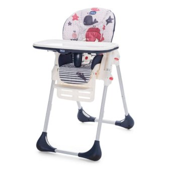 Chicco Polly Easy High Chair Marine Price Philippines