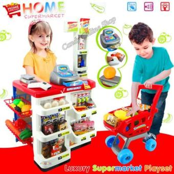Home Supermarket Playset Price Philippines