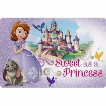 Harga Disney Sofia Art Placemat