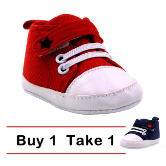 BABY STEPS Buy One Star (Red) Take One Star (Blue) Price Philippines