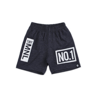 TINY MANILA No.1 Short (Acid black) Price Philippines
