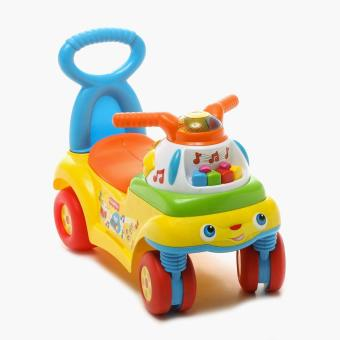 Fisher Price Music n Motion Ride On Price Philippines