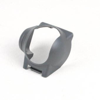 Sun Shade Lens Hood Glare Gimbal Camera Protector Cover For DJI Mavic Pro Grey - intl Price Philippines