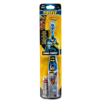 Firefly Justice League Power Kids Toothbrush Price Philippines