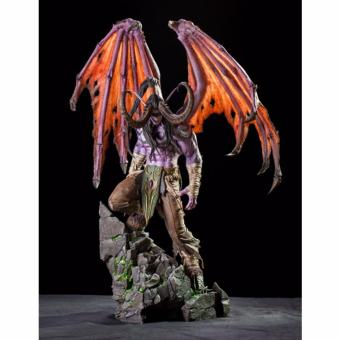 World of Warcraft Illidan Stormrage Statue Price Philippines