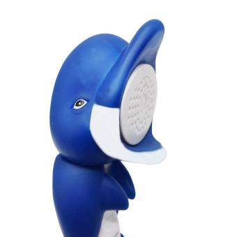 Cute Shower Head for Kids and Babies (Dolphin Design) Price Philippines