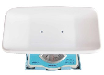 Harga Kinlee Baby Weighing Scale