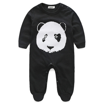 Baby Rompers Panda Baby Infant Baby Clothes Set - Intl Price Philippines