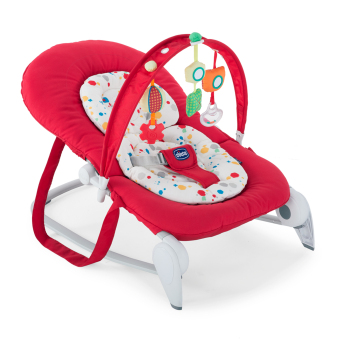 Chicco Hoopla Bouncer (Red) Price Philippines