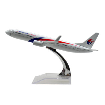 Malaysia Airlines Boeing 737 16cm Airplane Models Child Birthday Gift Plane Models Toys Price Philippines