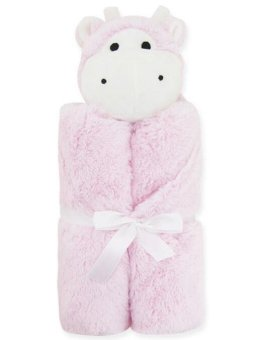 Newborn Sleep sacks Baby Baby Blanket Baby Fleece Pink-hippo Price Philippines