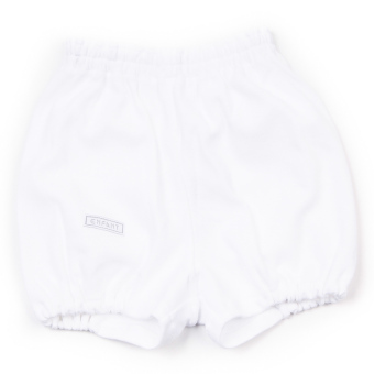 Enfant Short Pants (White) Price Philippines