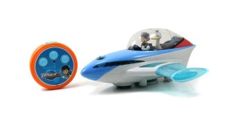 Harga Miles from Tomorrowland R/C Photon Flyer 84247