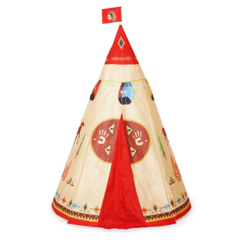 Baby Play Tent Protable Kids Indian Playhouse Teepee For Baby Room Price Philippines