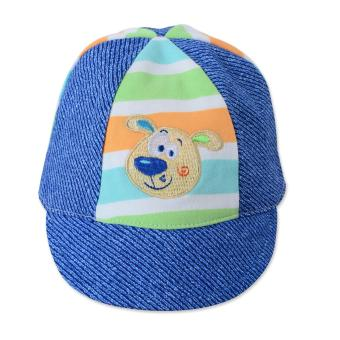 Cotton Stuff - Cap with Visor (Cool Dude) Price Philippines