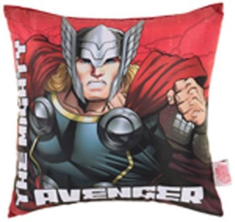 Harga Marvel Mighty Avenger Throw Pillow